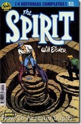 P00051 - The Spirit #51