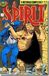 P00030 - The Spirit #30