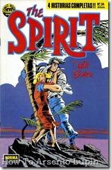 P00034 - The Spirit #34