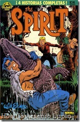 P00046 - The Spirit #46