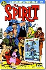 P00054 - The Spirit #54