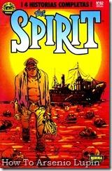 P00062 - The Spirit #62