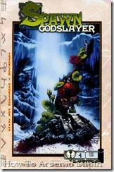 P00004 - Spawn Godslayer #4