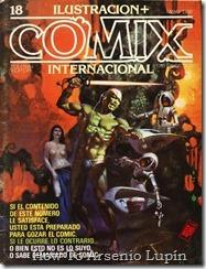 P00018 - Comix Internacional #18