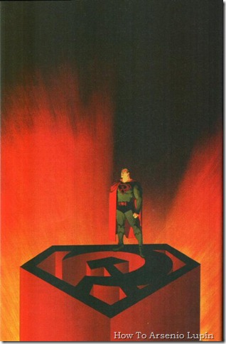 2011-06-04 - Superman - Red Son