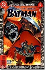 P00008 - Batman - Contagio #696