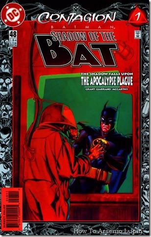 2011-06-06 - Batman - Contagio