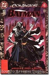 P00006 - Batman - Contagio #529