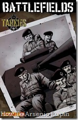 P00004 - Battlefields - Tankies #3