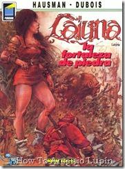 Laïyna - La Fortaleza de Piedra