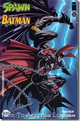 P00008 - Especial Spawn  - Batman.howtoarsenio.blogspot.com #8