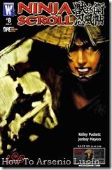 P00008 - Ninja Scroll #8