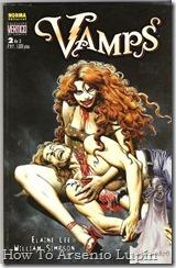 P00002 - Vamps #2