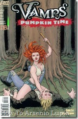 P00003 - Vamps - Pumpkim Time #3