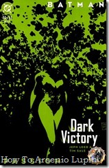 P00012 - Batman - Dark Victory #13