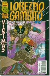 P00002 - Wolverine - Gambito - Victimas #4