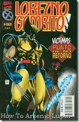 P00004 - Wolverine - Gambito - Victimas #4