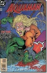 P00003 - Aquaman v5 #2