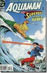P00004 - Aquaman v5 #3
