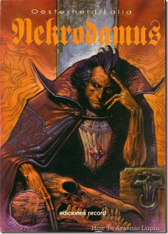 2011-07-16 - Nekrodamus