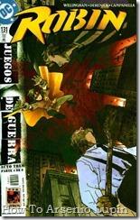 P00021 - War Games 20 - Robin howtoarsenio.blogspot.com #131