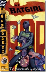 P00023 - War Games 22 - Batgirl howtoarsenio.blogspot.com #57