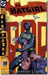 P00023 - War Games 22 - Batgirl howtoarsenio.blogspot.com #57