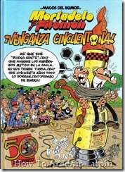 P00003 - Mortadelo y Filemón #181