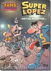 P00003 - Superlopez #45