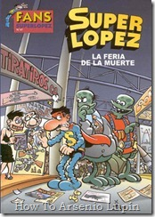 P00005 - Superlopez #47