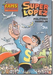 P00006 - Superlopez #48