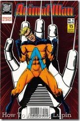 P00012 - Animal Man #11