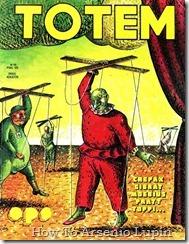 P00019 - Totem #19