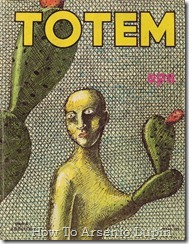 P00009 - Totem #9