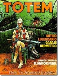 P00028 - Totem #28