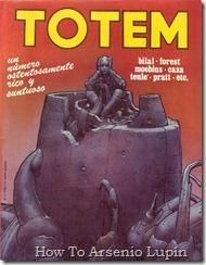 P00031 - Totem #31