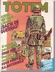P00055 - Totem #55