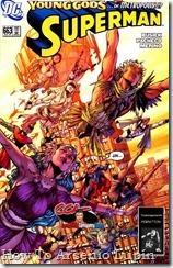 P00010 - Superman #663