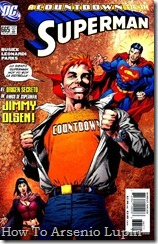P00012 - Superman #665
