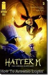 P00002 - Hatter M #4
