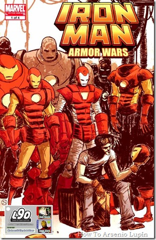 2011-08-05 - Iron Man And The Armor Wars