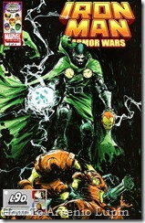 P00002 - Iron Man - Armor Wars howtoarsenio.blogspot.com #2