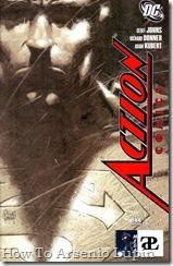 P00004 - Action Comics #1