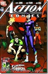 P00022 - Action Comics #5