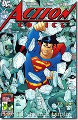 P00024 - Action Comics #864