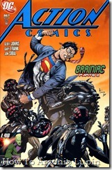 P00027 - Action Comics #3