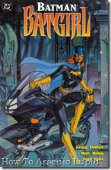 P00006 - Batman - Batgirl.howtoarsenio.blogspot.com #6