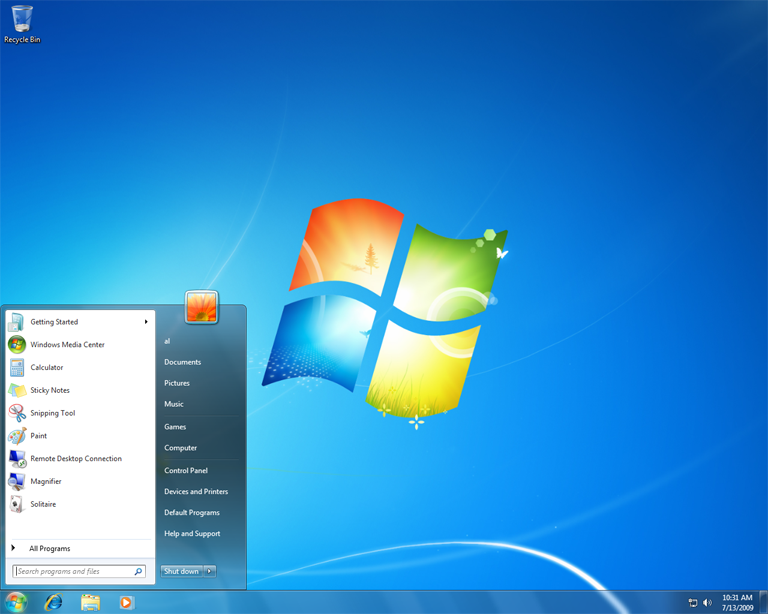 how to make my laptop startup faster windows 7