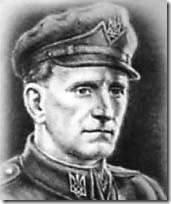 Роман Шухевич Командир УПА