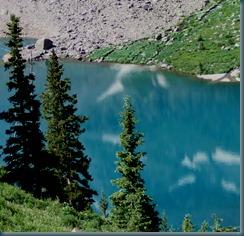 Blue Lakes Ridgway Trail 018